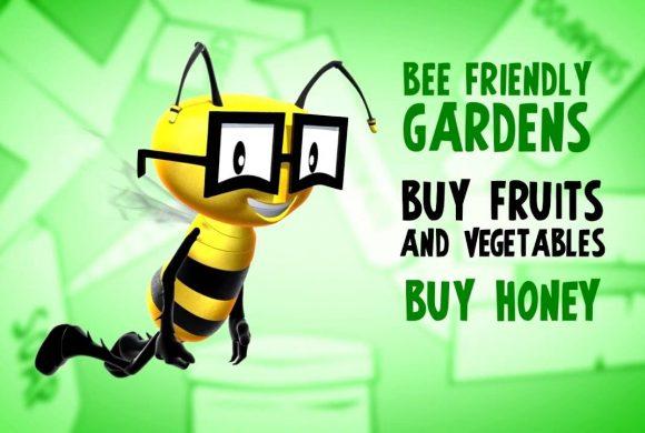 Vitamin Bee ® New Food Episodes