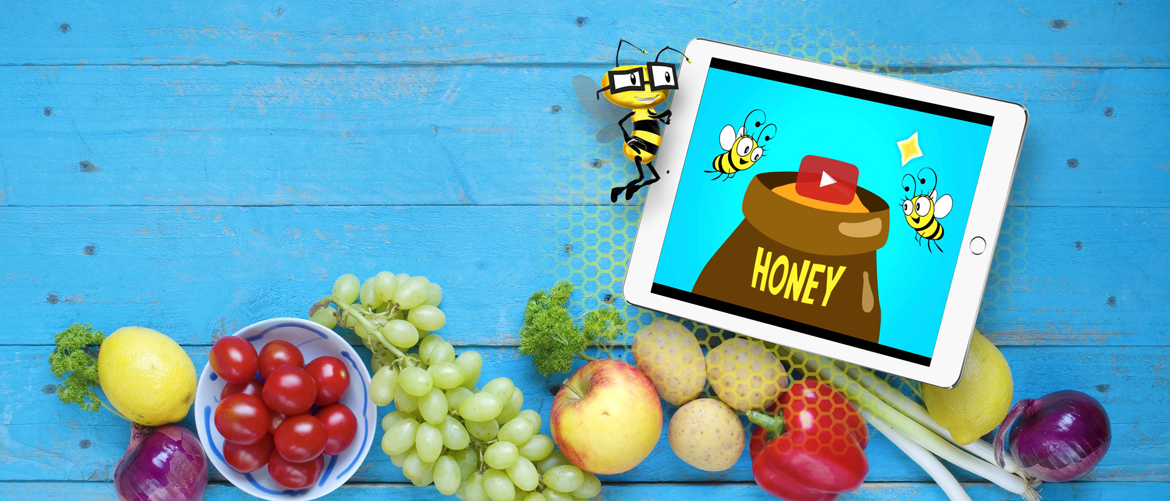 Vitamin Bee TV