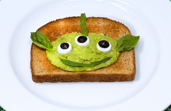 Vitamin Bee TV - Avocado Toast