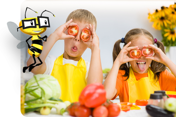 Vitamin Bee ® Featured