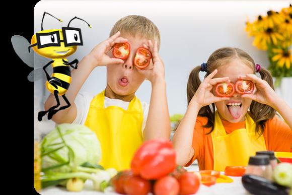 Vitamin Bee ® Featured