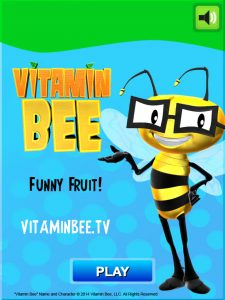 Vitamin Bee® Games